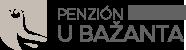 Penzión u Bažanta